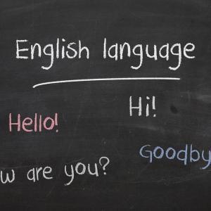 英語の勉強法に近道などない