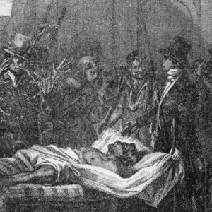 「レ・ミゼラブル」で描かれた1832年のコレラのパンデミック