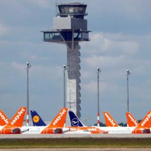 ドイツが6月半ばから、ヨーロッパ旅行を解禁