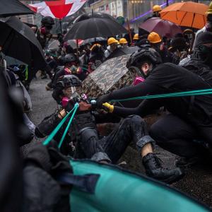 英国には、香港人を見捨てない歴史的責任
