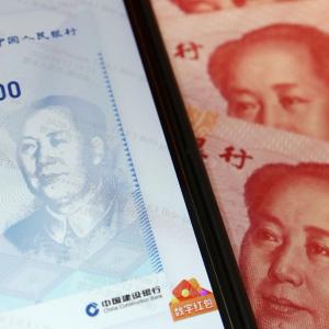 デジタル中国元が、アジアと米中対立にもたらすもの