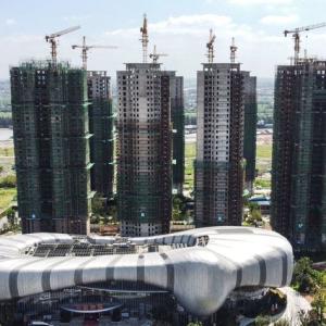中国不動産危機は、イケイケ文化の終焉を告げる?