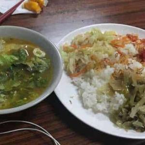 夜ご飯!(10)またベトナム料理でございます 4回目