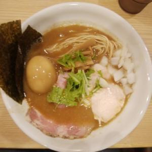 「常陸景虎 produced by 麺処ほん田」@茨城県 #水戸市