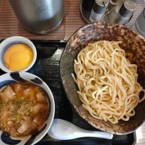 「三ツ矢堂製麺 ぐりーんうぉーく多摩店」@多摩 #唐木田駅