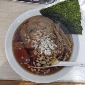 NO.344「あじりんラーメン」@八王子 #北野駅