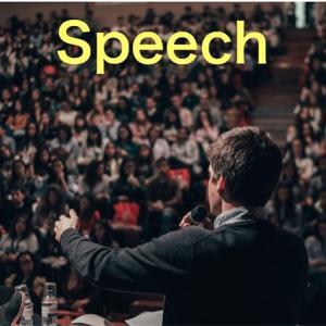 英語のスピーチに使える例文22選【そのまま使えます!】