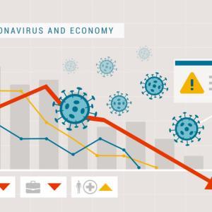 【2020年経済予測】新型コロナウイルス禍における日本経済を考えてみた