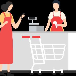 【解説】リアル店舗でPayPayを使って支払う方法は2パターンあります!