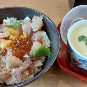 よく解ってないけど、Go To Eatで【くら寿司】。