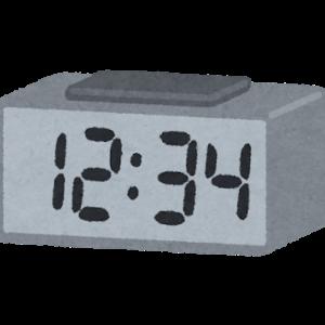 古いスマホを時計に再利用