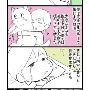 【HSP漫画】ロングスリーパーな私は毎日何本も夢を見る