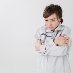 【職場の話】次々と従業員が病気で辞めていく・・・原因は年齢かストレスか環境(冷え)か