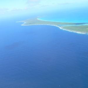 天国に一番近い島の贅沢