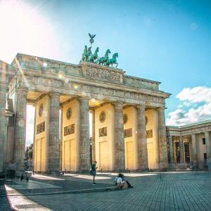 ベルリンで就職する方法