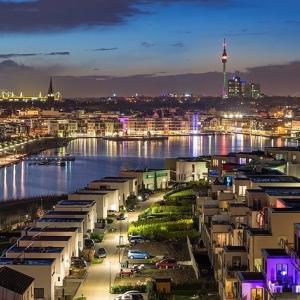 ドイツ企業の給与体系