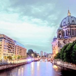 ドイツは来年1月から減税♡