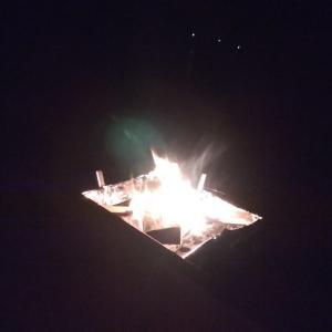 とある日おっさんソロキャンプ2!!②~10月末、志高湖キャンプ場~ by40代から趣味で始めたソロキャンプ