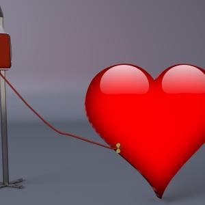 献血したことありますか? ~献血こぼれ話~