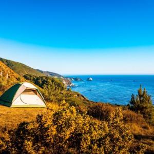 ソロキャンプに興味がある、ソロキャンプを始めたい!!そんな方に改めてソロキャンプの魅力、メリット、デメリットなんかも書いてみた!!