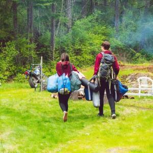 春キャンプを楽しむために知っておきたい、春キャンの魅力と注意点!!