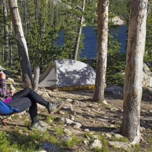 キャンプの空き時間は何をしていますか?暇な時間を有効活用しましょう!!