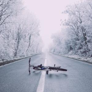 これ本当に危険です!!自転車走行中ブレーキが効かなくなった事ありますか?
