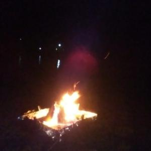 最高の焚き火を楽しむ為に、焚き火に関する6つの豆知識