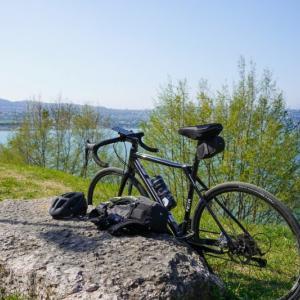 ロードバイクをもっと楽に走りたいんだ~!! 楽に走る為の5つの心得