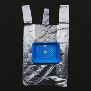 レジ袋今後どうしようか・・・、そもそもレジ袋有料化にしてもあんまり意味がないという話も?!
