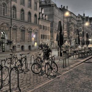 駅前に止めていた自転車を撤去された・・・、撤去された放置自転車はどうなっちゃうのか??