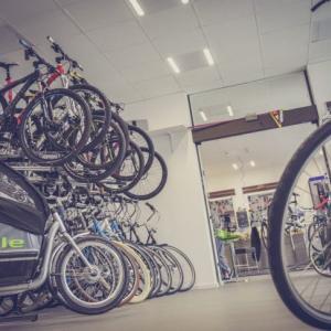自転車のネット通販はどうなの?店舗購入と比べてどんなメリット・デメリットがあるのか?