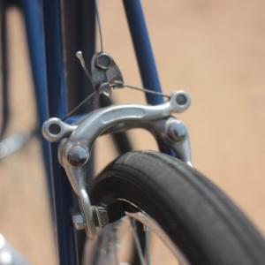 今までどれだけ恥ずかしい思いをしたことか・・・、自転車特有のブレーキから出るキーキー音が鳴る原因とその対策