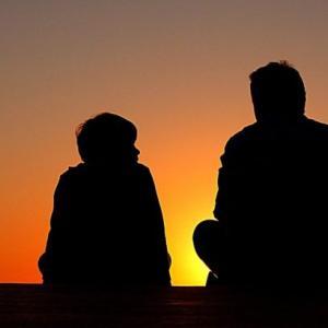 """正直苦手だった、避けていた父を失った時に初めて感じた""""喪失感"""""""