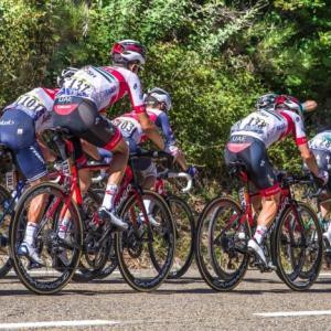 自転車サイクリングをもっと楽に走りたい!!呼吸法でプロのアスリートが意識している事