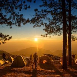 火気を使ってなくてもテント内で酸欠になる? 自分も認識が無かった意外なキャンプ事故