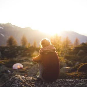 僕がソロキャンプで地味に楽しいと感じる5つの瞬間!!