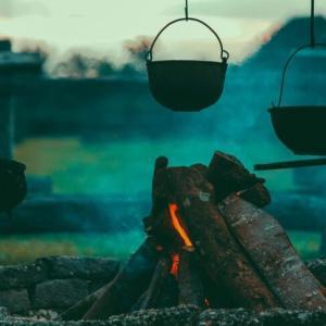 イマドキのキャンプは便利すぎる?!昔のキャンプは本当に大変だったと思うよ・・・