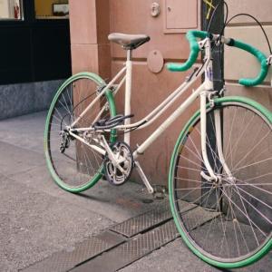 昔のロードバイクは今とは全然違う代物だった!!