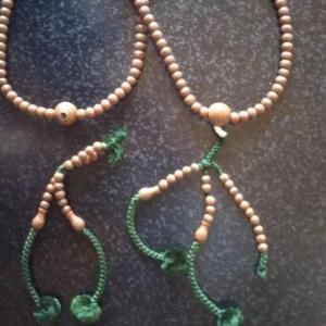 日蓮宗(法華)の数珠の修理