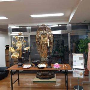 千手観音菩薩 地域巡業プロジェクト