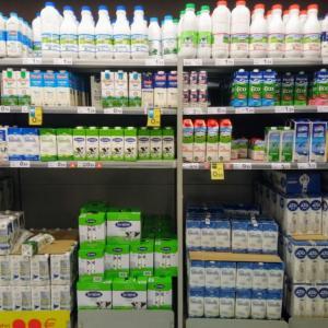 スペインの牛乳は種類が豊富 牛乳選びを楽しもう