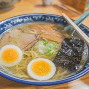 北海道函館市 食べ物