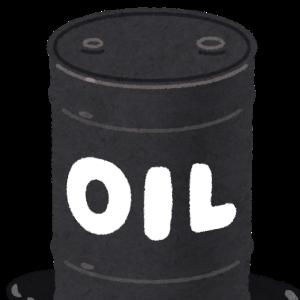 石油株をあらかた処分しました