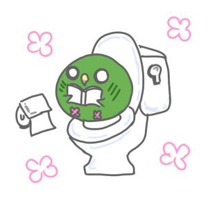 【サザナミインコ】ペレット食にするための試行錯誤