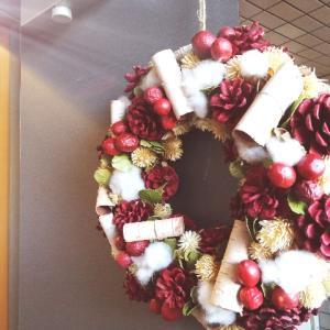 【運気UP】季節感を大切にした方がいいらしい?→クリスマスモード