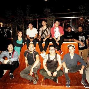 フィリピンのストリートパフォーマーのイベントに参加してきました!