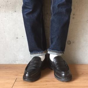 【パラブーツ】ランス(LEIMS)のコーデやサイズ感、履き心地をレビュー
