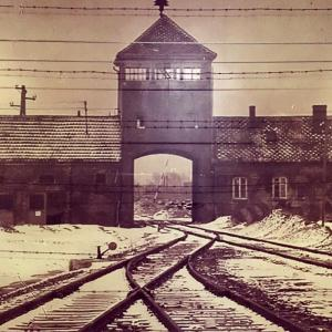 アウシュヴィッツ強制収容所②