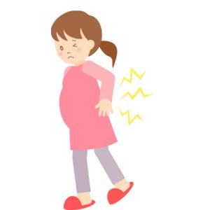 坐骨神経痛や腰痛は骨盤ベルトで改善!妊娠中の辛い痛みを乗り越える方法